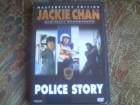 Police Story -  Jackie Chan - Fsk 18 - dvd