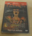 Wichouse II - Blood Coven - J.R. Bookwalker RARO DVD RAR