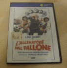 Sergio Martino - Lallenatore nel pallone - Italo DVD RAR