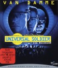 Universal Soldier - Die Rückkehr - Uncut Blu ray **NEU&OVP**
