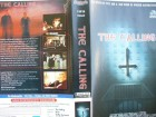 The Calling  ... Laura Harris  ...    Horror - VHS !!!