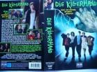 Die Killerhand  ...    Horror - VHS !!!