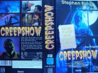 Stephen King - Creepshow  ...    Horror - VHS !!!