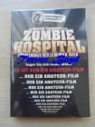Zombie Hospital (Uncut) (NEU + OVP)