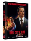 Der City Hai - DVD/Blu-ray Mediabook D Lim 222 OVP