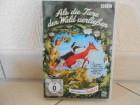ALS DIE TIERE DEN WALD VERLIEßEN - Staffel 1 - Serie - DVD