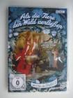 ALS DIE TIERE DEN WALD VERLIEßEN - Staffel 3 - Serie - DVD