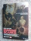 Running Scared DVD Steelbook Paul Walker UNCUT