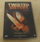 Twisted Sisters -DVD Sexpoitation-Splatter Deluxe epiX UNCUT