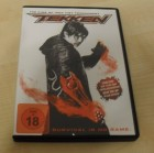 Tekken - The King of iron fist tournament - UNCUT DVD