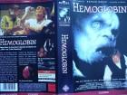 Hemoglobin  ... Rutger Hauer  ...     Horror - VHS !!!