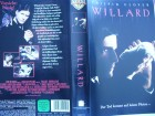 Willard  ... Crispin Glover ...     Horror - VHS !!!