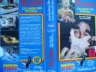 Macabra - Die Hand des Teufels ...     Horror - VHS !!!