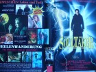 Soultaker ...  Joe Estevez  ...Horror - VHS !!! ...  FSK 18