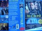 Full Eclipse ... Mario van Peebles ...     Horror - VHS !!!