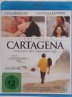 Cartagena - Eine ungewöhnliche Liebe in Kolumbien