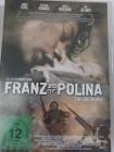 Franz und Polina - Weltkrieg in Rußland - Flucht vor SS