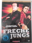 Freche Jungs - Uncut - Jackie Chan - Diamantencoup