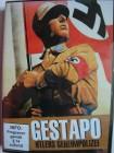 Gestapo - Hilters Geheimpolizei - Bespitzelung & Verfolgung