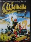Walhalla - Götter Mythologie - Kult Zeichentrick