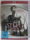 Steel Dawn - Fährte des Kriegers, Welt ohne Wasser - Swayze