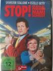 Stop! Oder meine Mami schießt - Sylvester Stallone als Cop