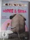 Sophie & Shiba - Ziemlich dicke Freunde - Elefant und Kind