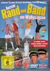 Ausser Rand und Band am Wolfgangsee *DVD*NEU*OVP*