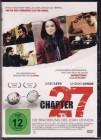 Chapter 27 - Die Ermordung des John Lennon *DVD*NEU*OVP*