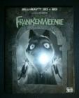 Frankenweenie - 3D Blu-ray mit Box und Sammelkarten