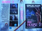 House 2 ... Arye Gross,Royal Dano ...      Horror - VHS !!!
