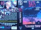 Bats - Fliegende Teufel ...     Horror - VHS !!!