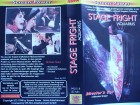 Stage Fright - Aquarius  ...     Horror - VHS !!!