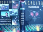 Skeeter - Invasion des Grauens  ...     Horror - VHS  !!!