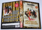 Thousand Mile Escort DVD - Kung Fu Classics - mit deutsch Un