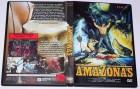 Amazonas - Gefangen in der H�lle des Dschungels DVD von Drag