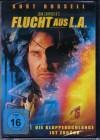 John Carpenter´s FLUCHT AUS L.A. *DVD*Neu*OVP* Kurt Russell
