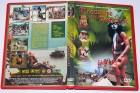 Treasure of the Amazon DVD - Uncut - mit deutschen Ton -