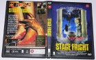 - Giallo - Stagefright DVD - Deluxe Collector's Ed. -