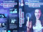 Die Drei Gesichter der Furcht  ...     Horror - VHS  !!!