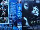 Wolf ... Jack Nicholson ...    Horror - VHS  !!!
