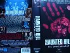 Haunted Hill ... Geoffrey Rush  ...       Horror - VHS  !!!