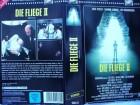 Die Fliege II ... Eric Stoltz  ...        Horror - VHS  !!!