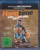 Hangtime - Kein leichtes Spiel *BLURAY*NEU*OVP*