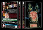 The Return of the Living Dead  - Mediabook 84 Cover A OVP