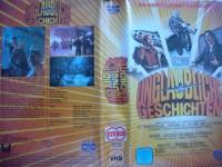 Unglaubliche Geschichten 1 ...      Horror - VHS  !!!