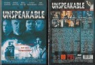 Unspeakable  FSK 18 (2905255,NEU, Dennis Hopper)