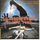 CD: Der New York Ripper (Lo Squartatore Di New York)