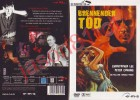 Brennender Tod / C. Lee P. Cushing / DVD NEU OVP uncut