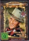 John Wayne in Farbe - Box 1 *DVD*NEU*OVP* 3 Film DVD Box